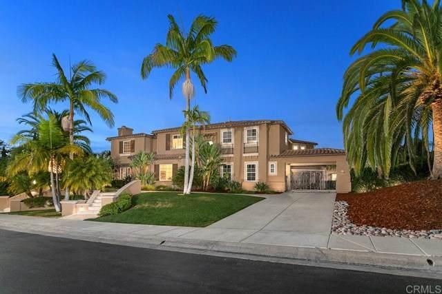 9106 White Alder Ct, San Diego, CA 92127 (#302950453) :: Farland Realty