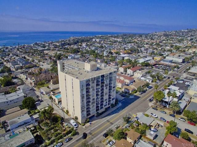 4944 Cass Street #509, San Diego, CA 92109 (#302950536) :: Solis Team Real Estate