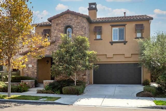 4817 Carriage Run Drive, San Diego, CA 92130 (#302950634) :: Keller Williams - Triolo Realty Group