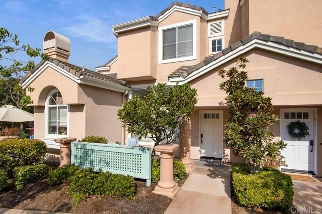 12906 Carmel Creek Rd #7, San Diego, CA 92130 (#302950734) :: SD Luxe Group