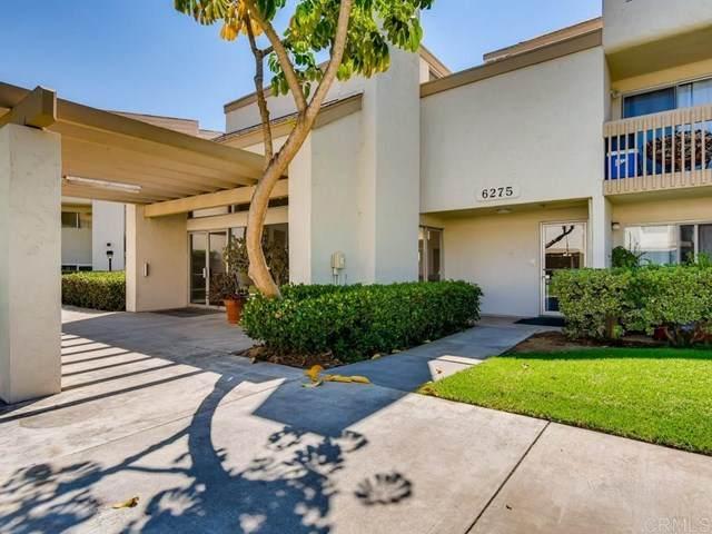 6275 Rancho Mission Rd Road #105, San Diego, CA 92108 (#302950794) :: Cay, Carly & Patrick | Keller Williams