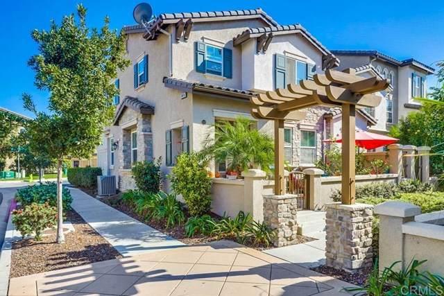10416 Whitcomb Way #100, San Diego, CA 92127 (#302950819) :: Farland Realty