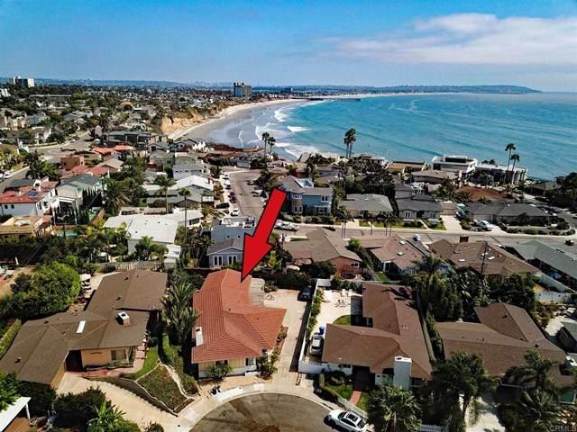 355 Ricardo Place, La Jolla, CA 92037 (#302950882) :: Keller Williams - Triolo Realty Group