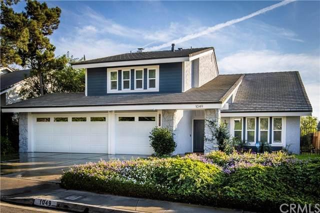 1049 S Livingston Circle, Anaheim Hills, CA 92807 (#302950938) :: Dannecker & Associates