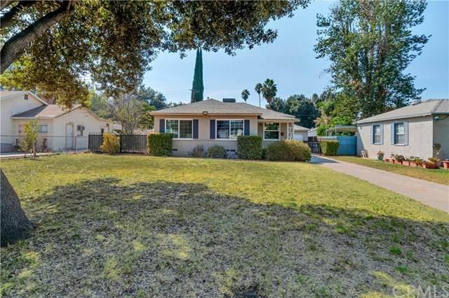 3506 Verde Street, Riverside, CA 92504 (#302950942) :: Dannecker & Associates