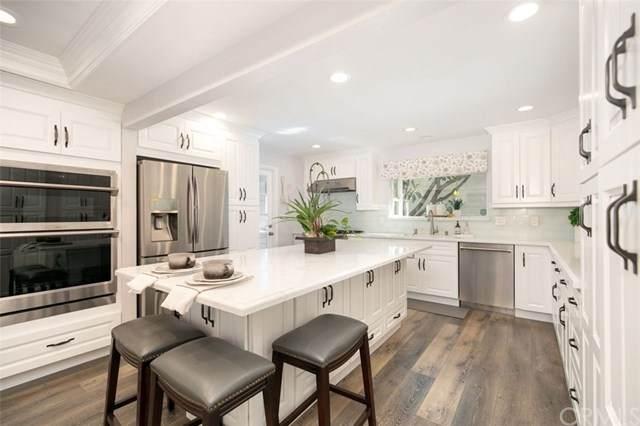50 Bennington, Irvine, CA 92620 (#302950948) :: Dannecker & Associates