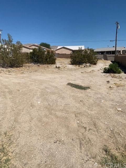 0 Hermano, Desert Hot Springs, CA 92240 (#302950958) :: Dannecker & Associates