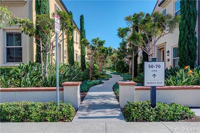 52 Granite, Irvine, CA 92620 (#302950963) :: Dannecker & Associates