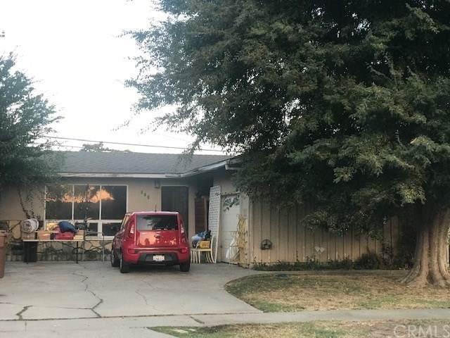 512 S Newell Avenue, Fullerton, CA 92832 (#302950984) :: Dannecker & Associates