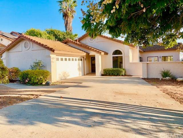 145 Neptune Place, Escondido, CA 92026 (#302951106) :: The Legacy Real Estate Team