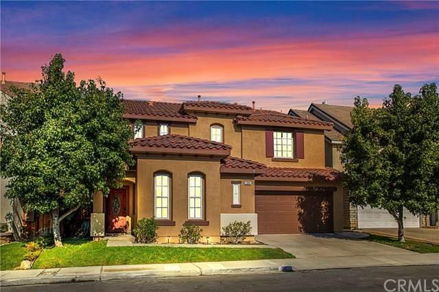 26 Goldbriar Way, Mission Viejo, CA 92692 (#302951119) :: Solis Team Real Estate