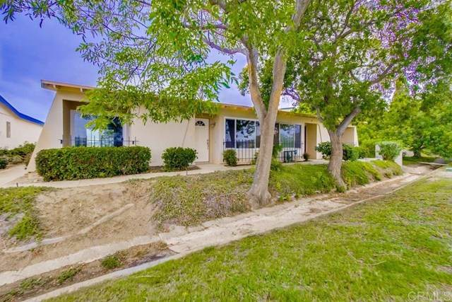 3839 S Vista Campana #27, Oceanside, CA 92057 (#302951475) :: Solis Team Real Estate
