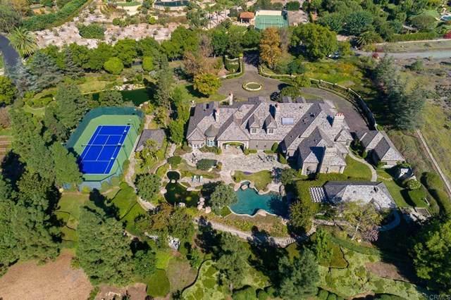 6590 Calle Reina, Rancho Santa Fe, CA 92067 (#302951618) :: The Legacy Real Estate Team