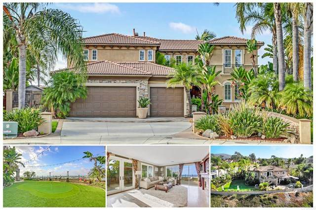1204 Island Drive, San Marcos, CA 92078 (#302951643) :: Solis Team Real Estate