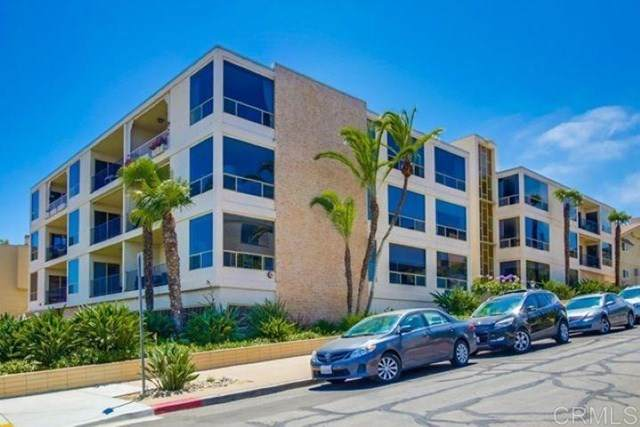 390 San Antonio #13, San Diego, CA 92106 (#302951645) :: SD Luxe Group