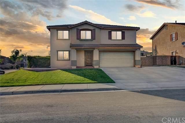 9141 San Luis Obispo Lane, Riverside, CA 92508 (#302951723) :: Keller Williams - Triolo Realty Group
