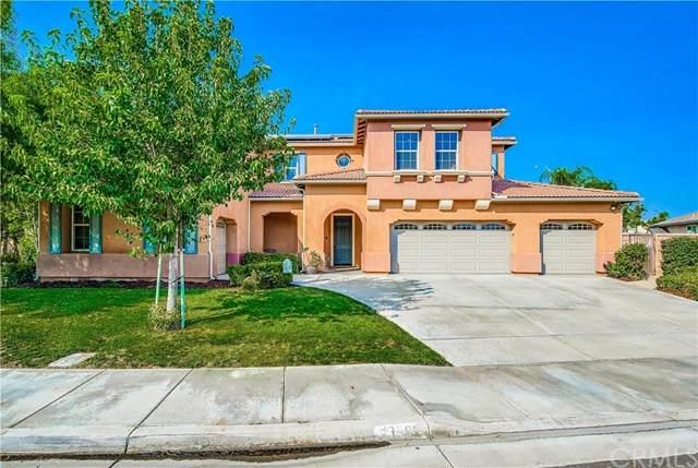 13560 Plummer Creek Court, Eastvale, CA 92880 (#302951727) :: Keller Williams - Triolo Realty Group