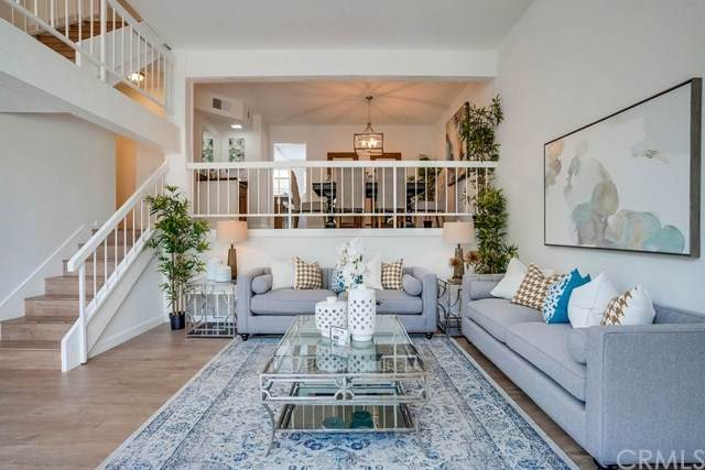 1821 Caddington Drive #11, Rancho Palos Verdes, CA 90275 (#302951782) :: Keller Williams - Triolo Realty Group
