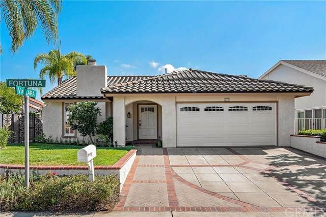 22746 Fortuna Lane, Mission Viejo, CA 92691 (#302951783) :: Keller Williams - Triolo Realty Group