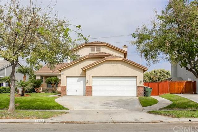 1143 Conestoga Street, Corona, CA 92881 (#302951787) :: Keller Williams - Triolo Realty Group