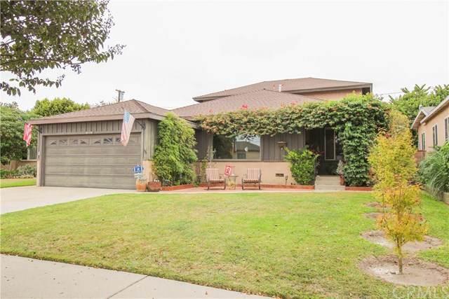 5116 Levelside Avenue, Lakewood, CA 90712 (#302951808) :: Keller Williams - Triolo Realty Group