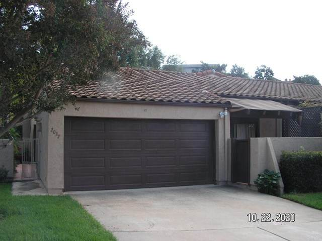 2032 David Drive, Escondido, CA 92026 (#302951810) :: Keller Williams - Triolo Realty Group