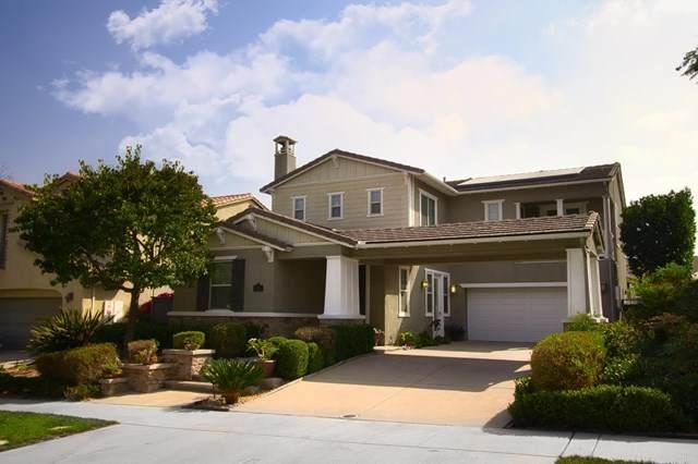 1871 Crossroads St, Chula Vista, CA 91915 (#302951877) :: Team Sage
