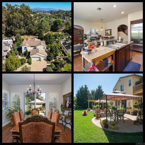 784 Oak Glade Drive, Fallbrook, CA 92028 (#302951878) :: Zember Realty Group