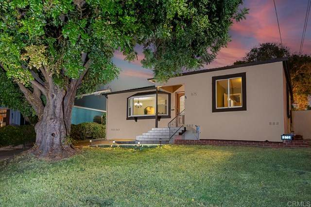 875 First Avenue, Chula Vista, CA 91911 (#302951988) :: Team Sage