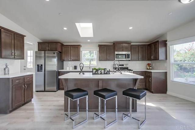 2288 Lindsay Dr, Carlsbad, CA 92008 (#302952021) :: The Legacy Real Estate Team