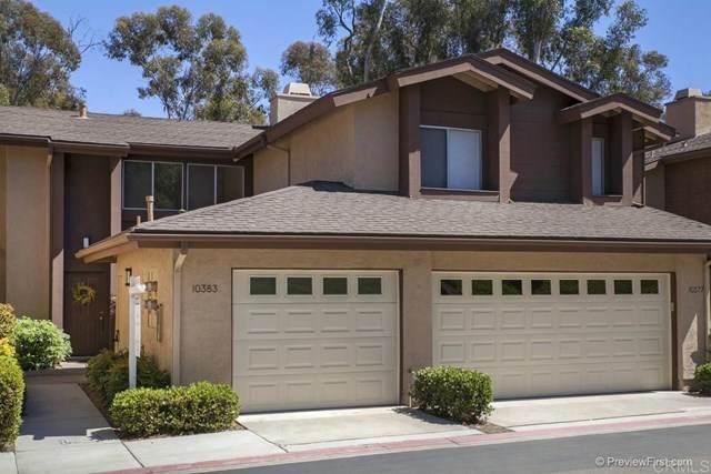 10383 Caminito Rio Branco, San Diego, CA 92131 (#302952045) :: The Legacy Real Estate Team