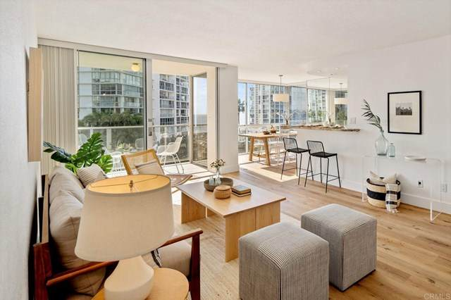 1770 Avenida Del Mundo #402, Coronado, CA 92118 (#302952096) :: The Legacy Real Estate Team