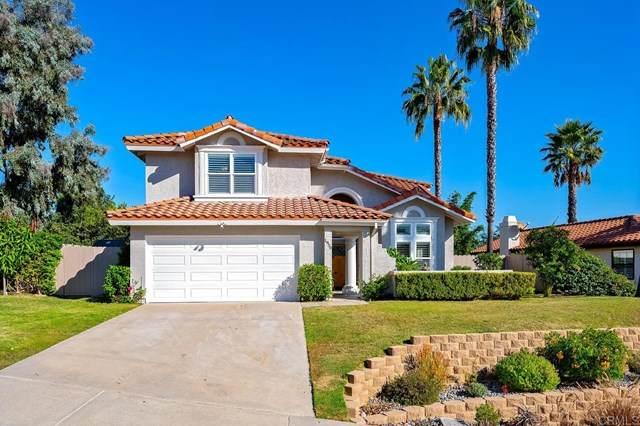 1950 Avenida La Posta Avenue, Encinitas, CA 92024 (#302952387) :: Zember Realty Group