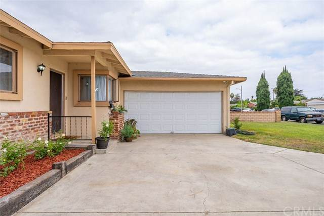 12661 Sweetbriar Drive, Garden Grove, CA 92840 (#302952644) :: SD Luxe Group