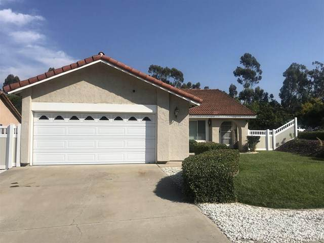 17817 Valladares Drive, San Diego, CA 92127 (#302952805) :: Zember Realty Group