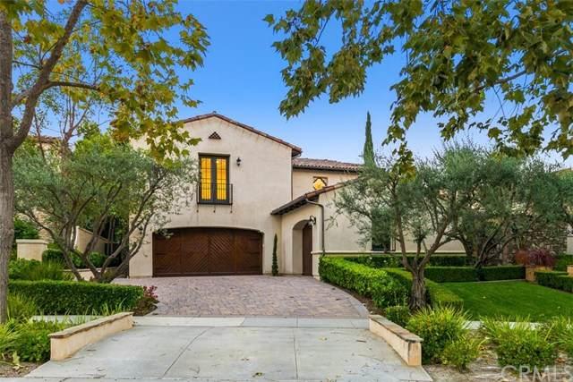 9 Broken Arrow Street, Ladera Ranch, CA 92694 (#302953172) :: SD Luxe Group