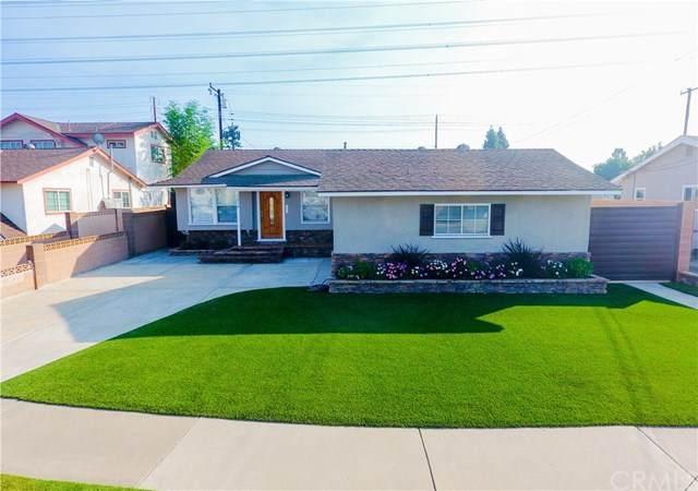 7214 El Viento Way, Buena Park, CA 90620 (#302953347) :: San Diego Area Homes for Sale