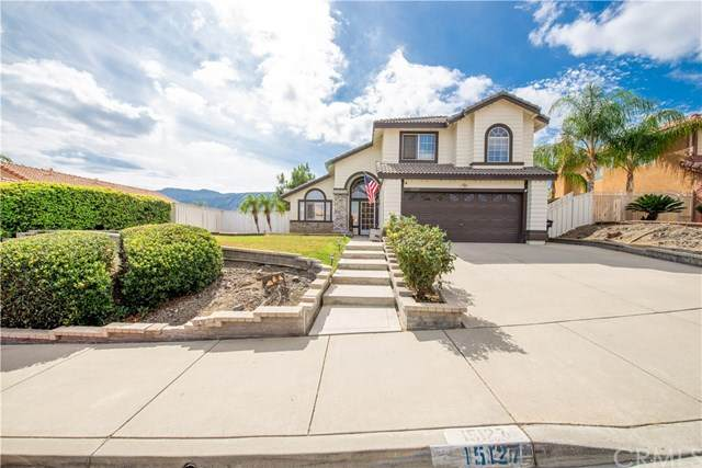 15127 Mimosa Drive, Lake Elsinore, CA 92530 (#302953350) :: San Diego Area Homes for Sale