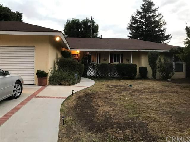 15918 Kennard Street, Hacienda Heights, CA 91745 (#302953351) :: San Diego Area Homes for Sale