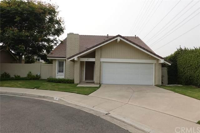 17 Sanderling, Irvine, CA 92604 (#302953358) :: San Diego Area Homes for Sale