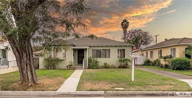 8136 Shadyside Avenue, Whittier, CA 90606 (#302953359) :: San Diego Area Homes for Sale