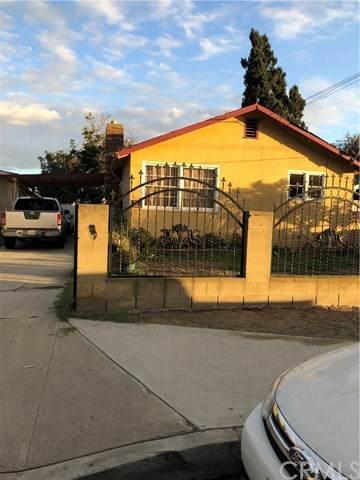 2234 Burkett Road, El Monte, CA 91732 (#302953361) :: San Diego Area Homes for Sale