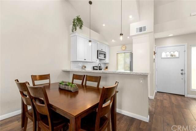 9 Via Acuatica, Rancho Santa Margarita, CA 92688 (#302953372) :: San Diego Area Homes for Sale