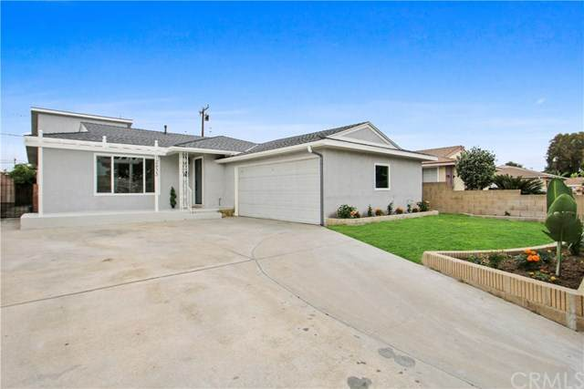 12833 Muroc Street, Norwalk, CA 90650 (#302953374) :: San Diego Area Homes for Sale