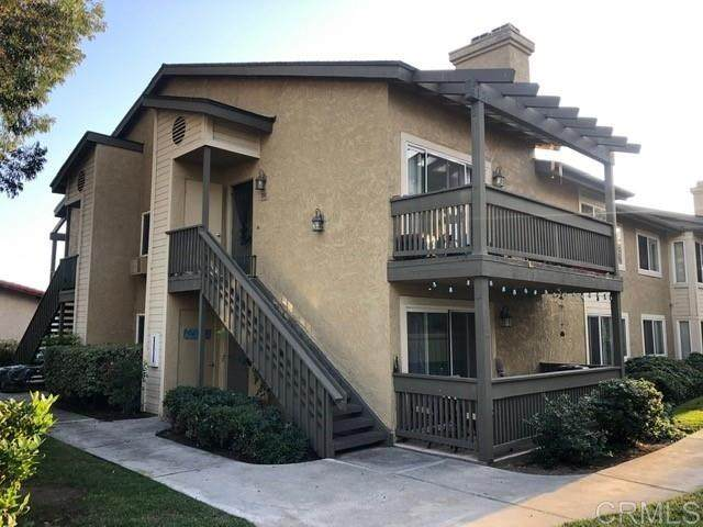 225 W El Norte Parkway #150, Escondido, CA 92026 (#302953524) :: Zember Realty Group