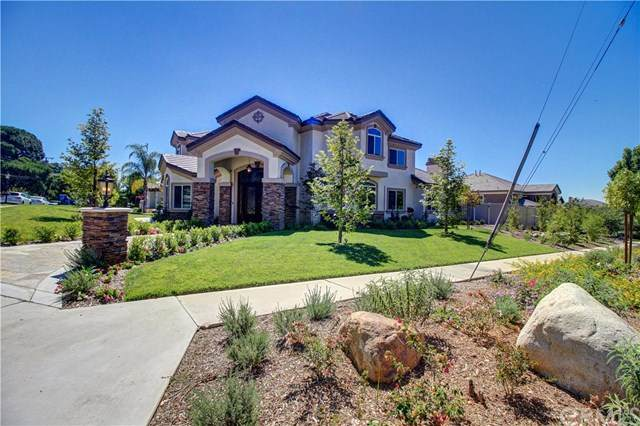 1190 Glendale Road, Upland, CA 91784 (#CV20225781) :: Wannebo Real Estate Group