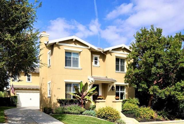 2748 Dove Tail Drive, San Marcos, CA 92078 (#302953667) :: Zember Realty Group