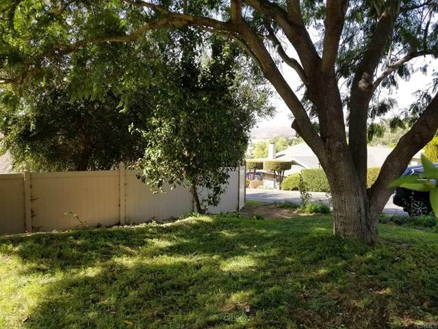 715 De Luz Road, Fallbrook, CA 92028 (#302953722) :: Zember Realty Group