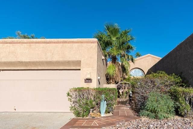 4941 Desert Vista, Borrego Springs, CA 92004 (#302953770) :: SD Luxe Group