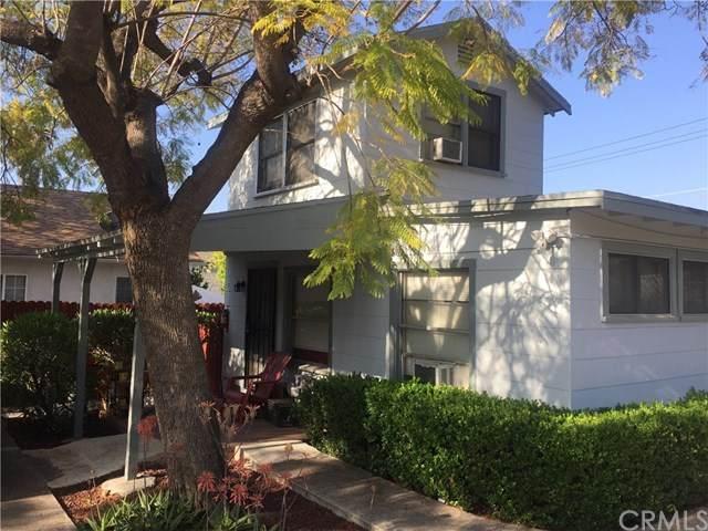 1507 Wesley Avenue, Pasadena, CA 91104 (#302953774) :: Compass